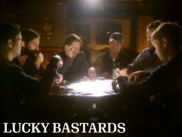 Lucky Bastards