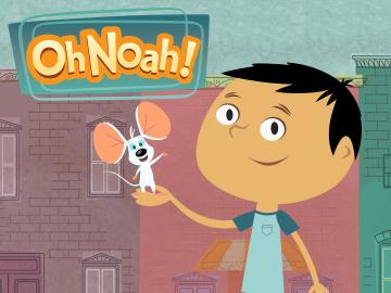 Oh Noah!
