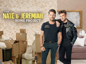 The Nate & Jeremiah Home Project
