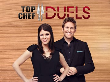 Top Chef: Duels
