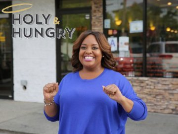 Holy & Hungry