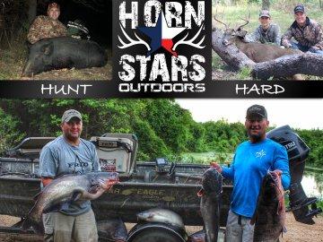 Horn Stars Outdoors