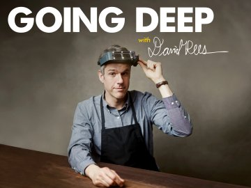 Going Deep With David Rees