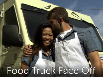 Food Truck Face Off