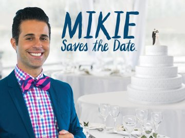 Mikie Saves the Date
