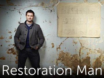 The Restoration Man