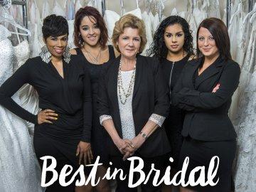 Best in Bridal