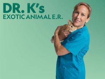 Dr. K's Exotic Animal ER