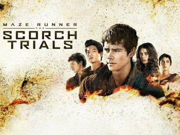 The Maze Runner: The Scorch Trials