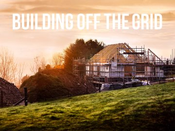 Building Off the Grid