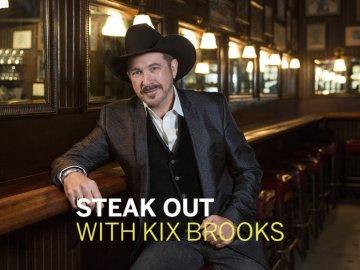 Steak Out With Kix Brooks