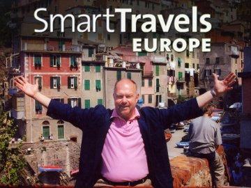 Smart Travels: Europe with Rudy Maxa