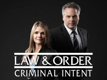 Law & Order: Criminal Intent