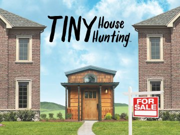 Tiny House Hunting