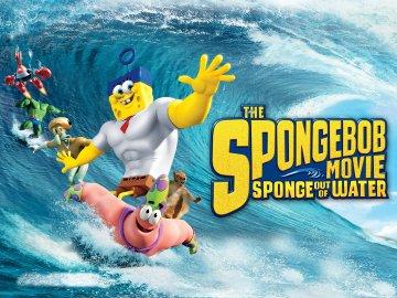 The SpongeBob SquarePants Movie 2