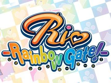 Rio: Rainbow Gate!