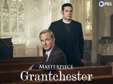Grantchester on Masterpiece