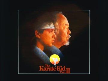 The Karate Kid Part 2