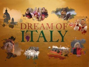 Dream of Italy