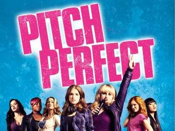 Pitch Perfect Sing Along