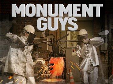 Monument Guys