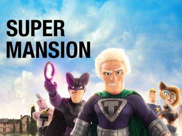 SuperMansion