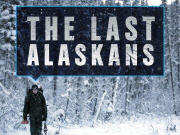 The Last Alaskans