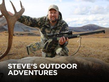 Steve's Outdoor Adventures