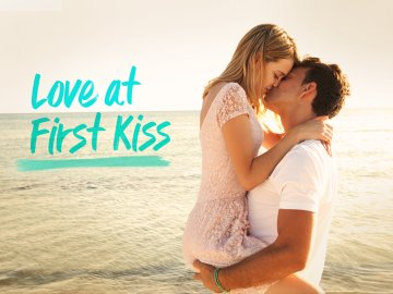 Love at First Kiss