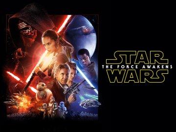 Star Wars: The Force Awakens 3D