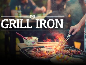 The Grill Iron