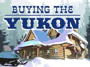 Buying the Yukon