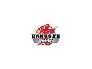 Bakugan: Gundalian Invaders