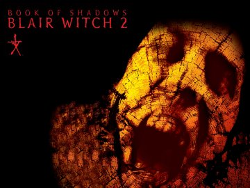 Blair Witch 2: The Book of Shadows