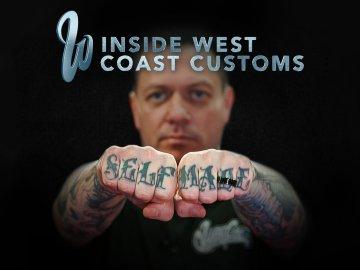Inside West Coast Customs