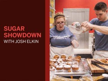 Sugar Showdown