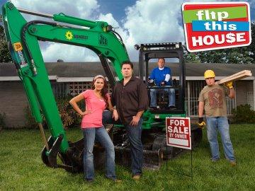 Flip This House