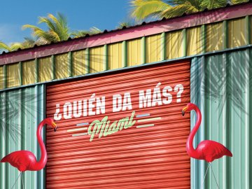 Storage Wars: Miami