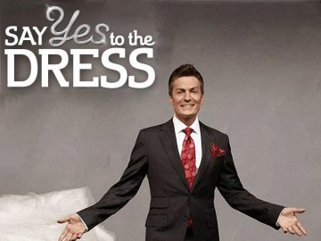 Say Yes to the Dress: Randy Knows Best
