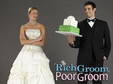 Rich Groom, Poor Groom
