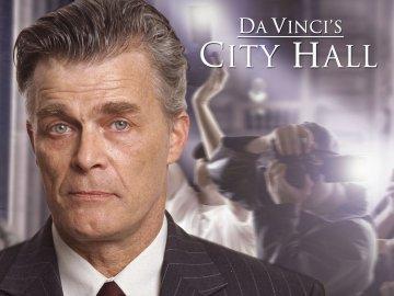 Da Vinci's City Hall