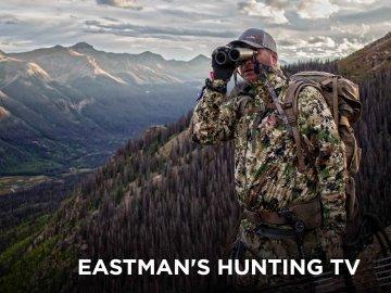 Eastmans' Hunting TV