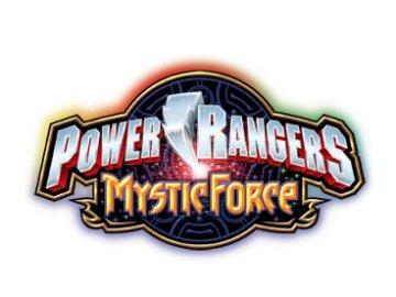 Power Rangers: Mystic Force