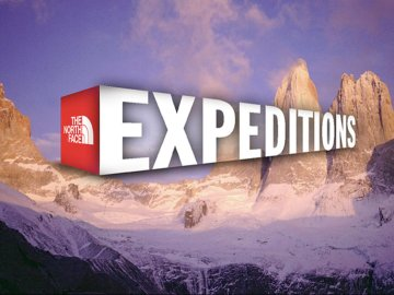 The North Face Expedition