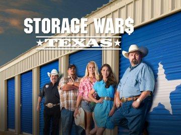 Storage Wars Texas