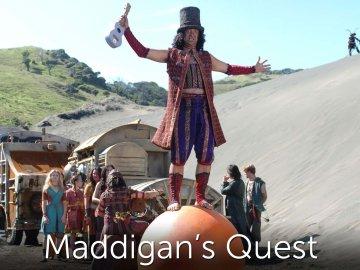 Maddigan's Quest