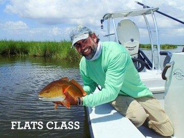 Flats Class