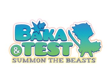 Baka and Test: Summon the Beasts