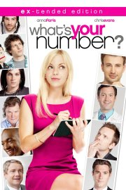 What's Your Number? Unrated