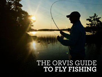 Orvis Guide to Fly Fishing